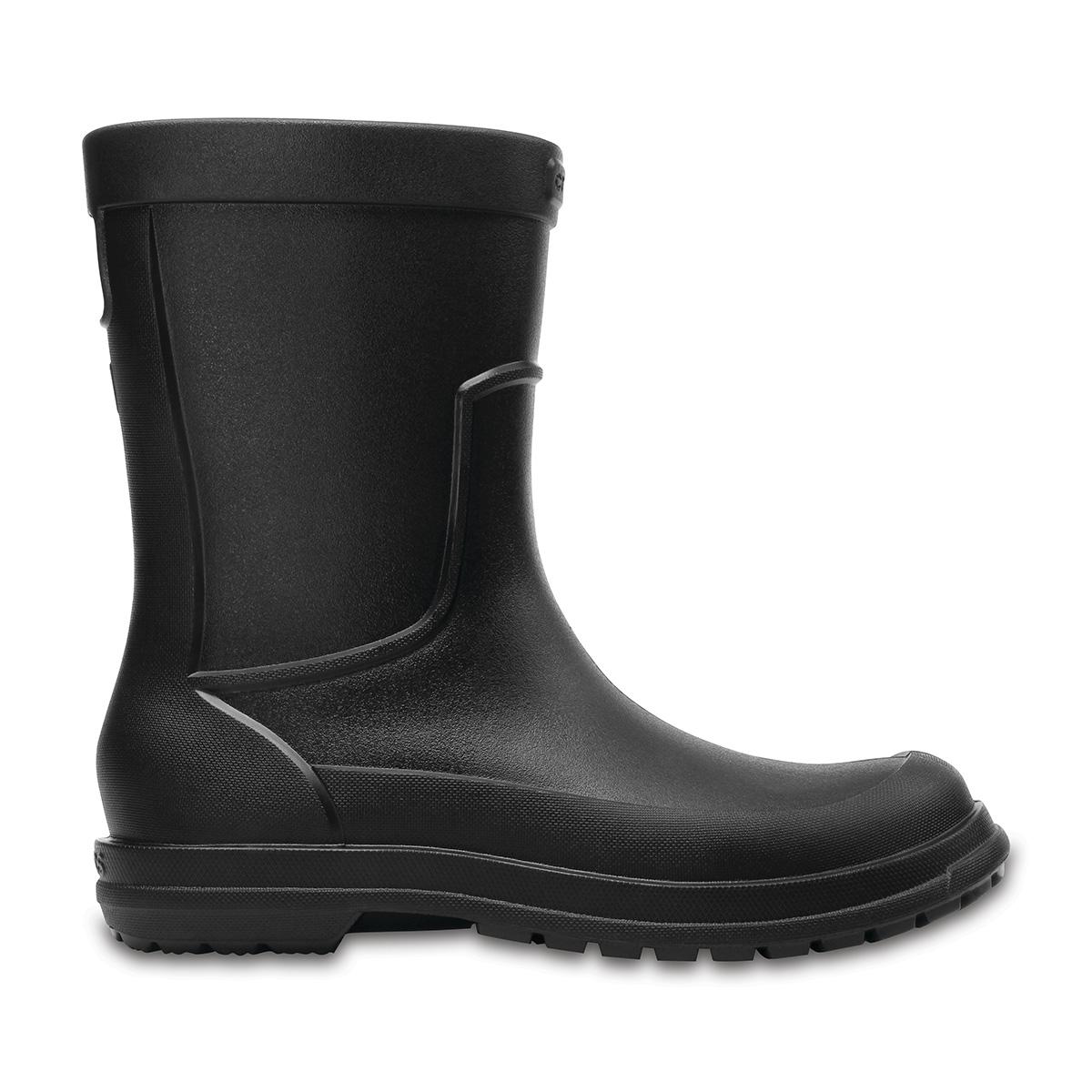 AllCast Rain Boot M - Siyah/Siyah