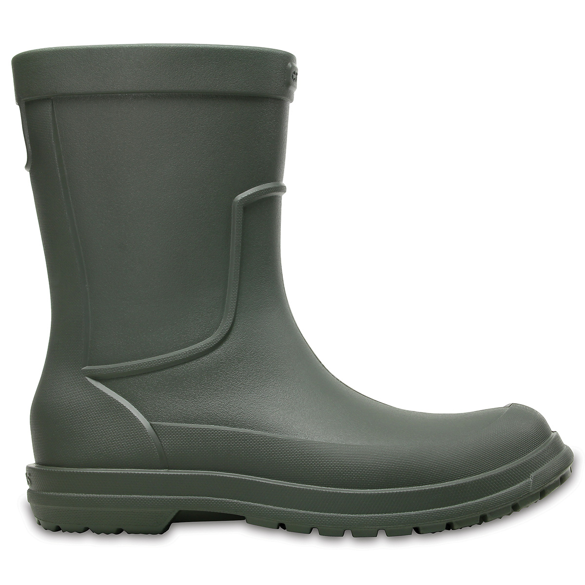 AllCast Rain Boot M - Tozlu Zeytin/Tozlu Zeytin