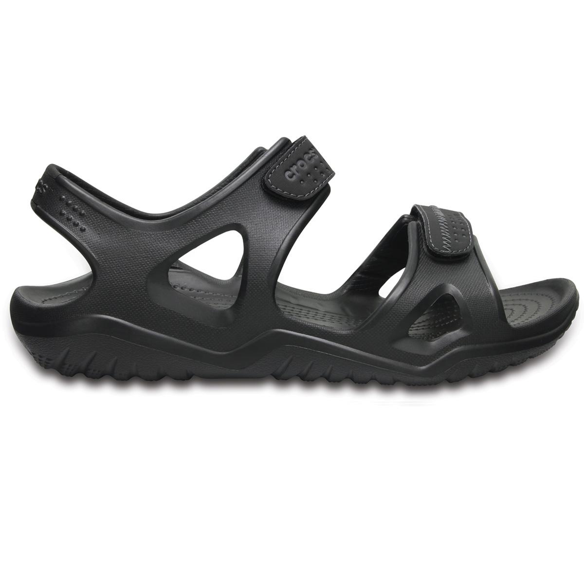 Swiftwater River Sandal M - Siyah/Siyah