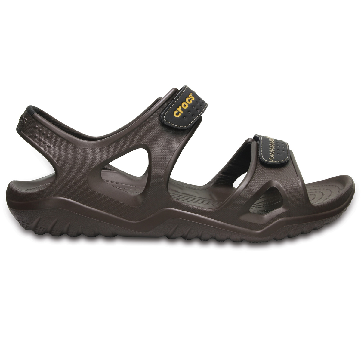 Swiftwater River Sandal M-Espresso/Siyah