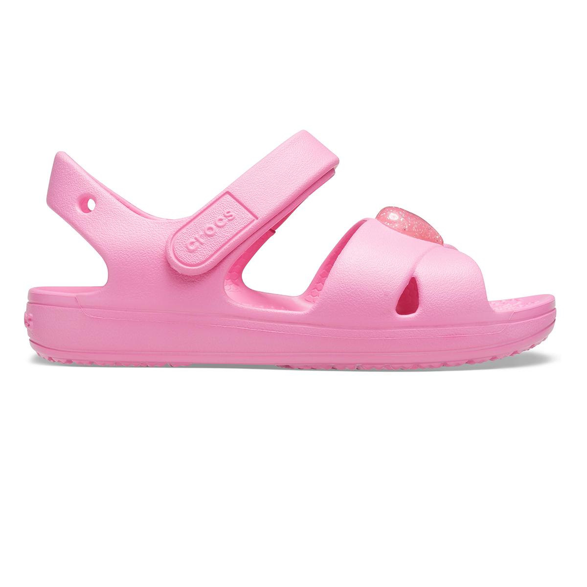 Classic Cross Strap Sandal PS