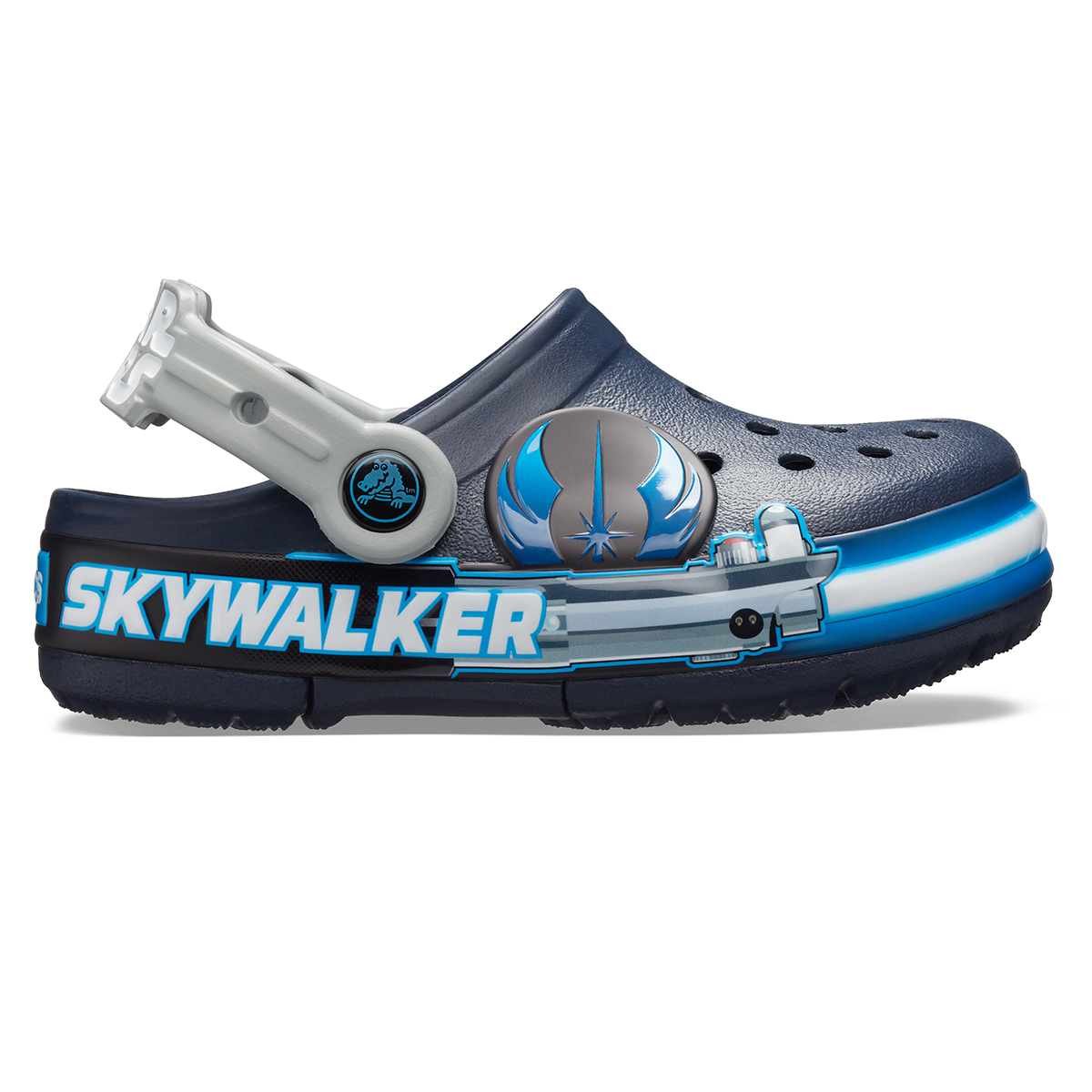 CrocsFL Lt Cg Luke Skywalker K - Lacivert