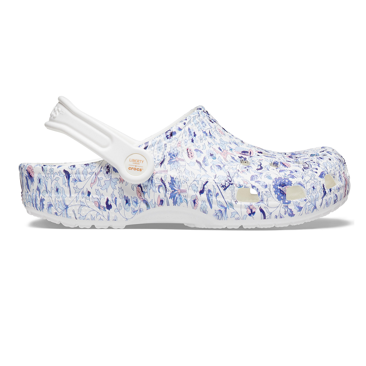 Classic Liberty Graphic Clog