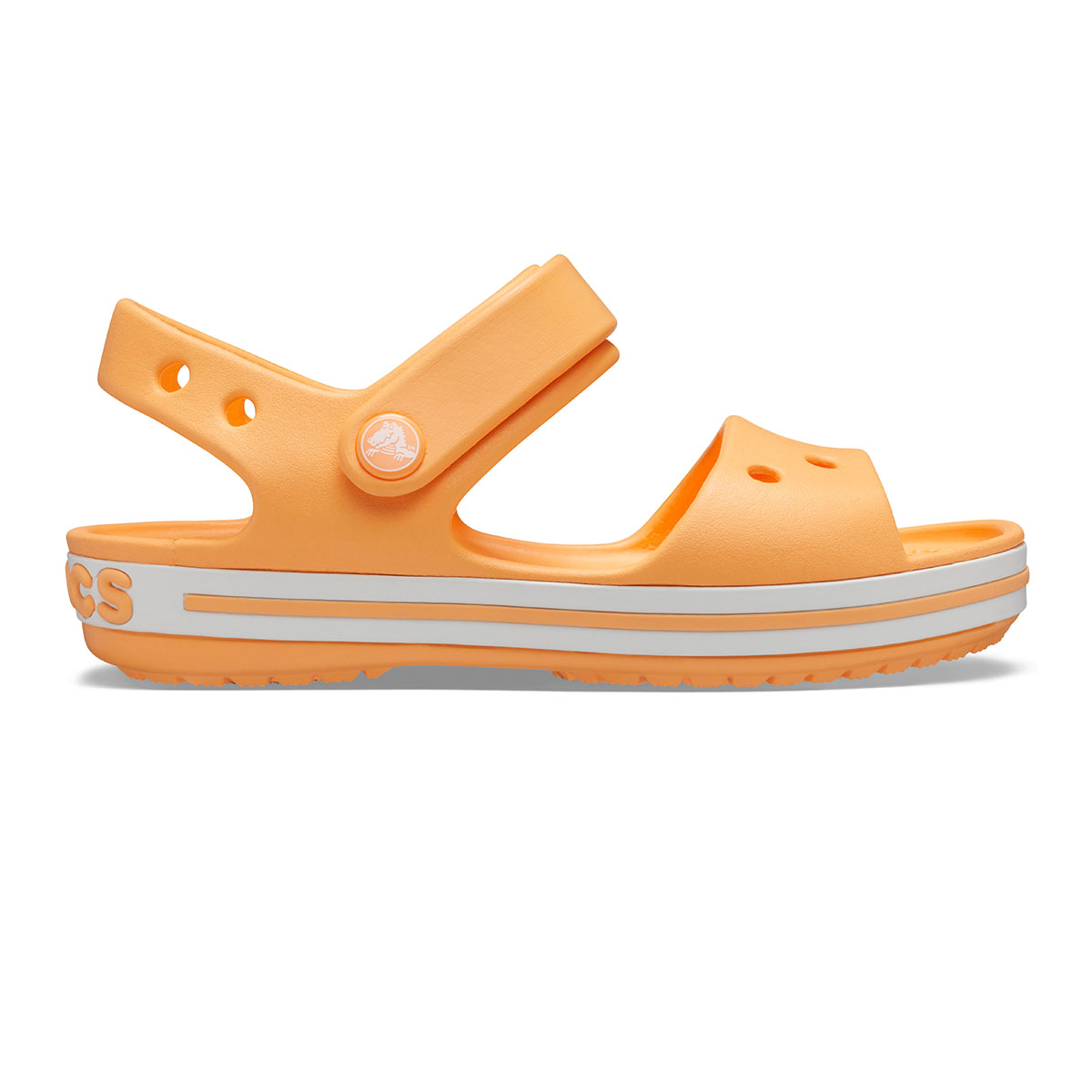 Crocband Sandal Kids-Kavun