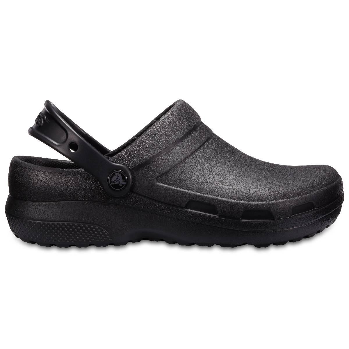 Specialist II Clog - Siyah