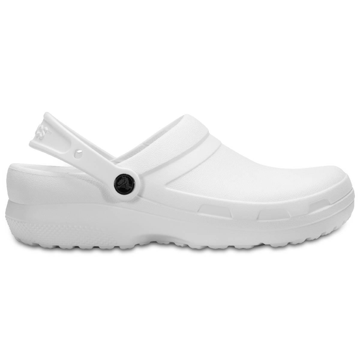 Specialist II Clog - Beyaz