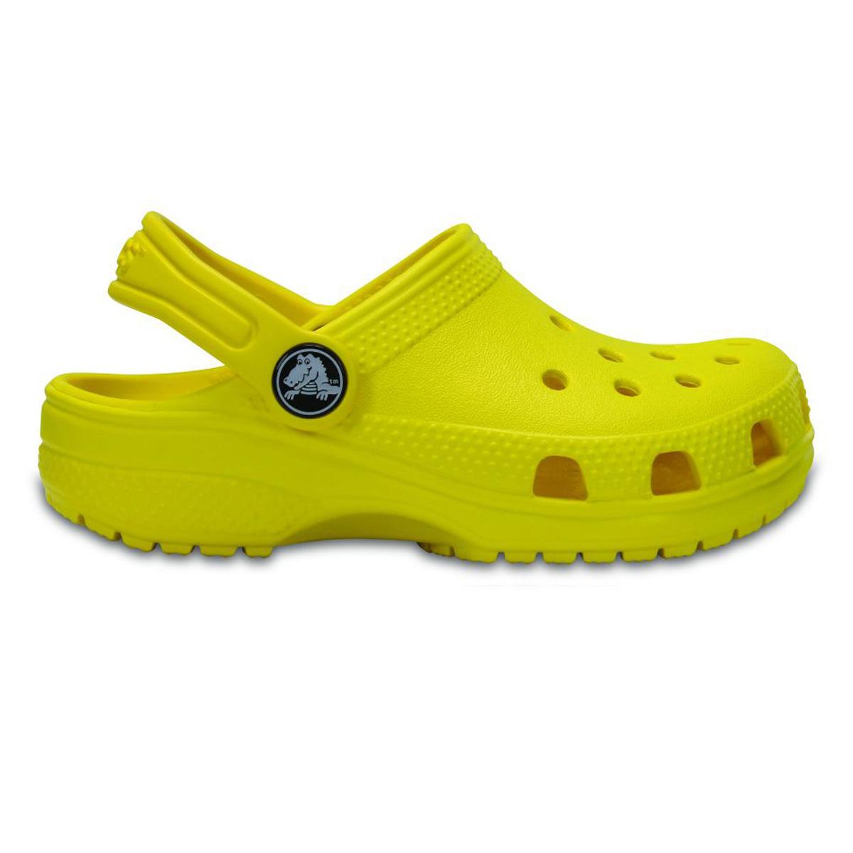 Classic Clog K - Limon