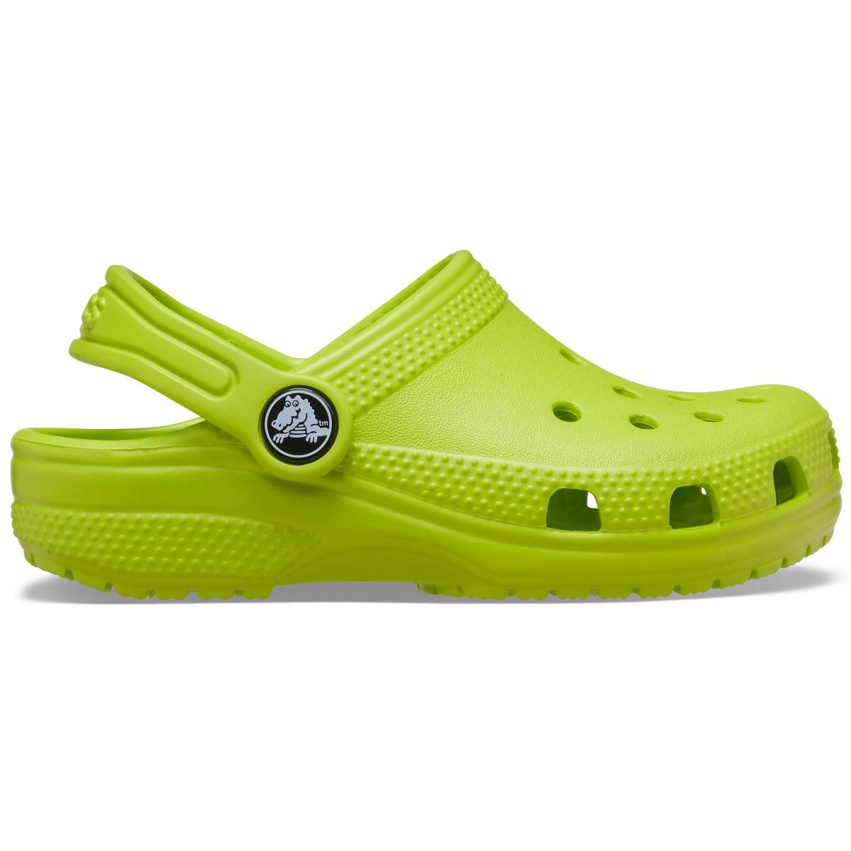 Classic Clog K-Lime Punç