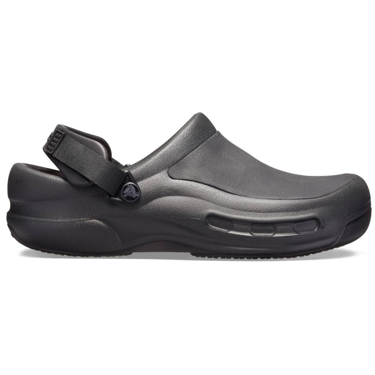 Bistro Pro LiteRide Clog - Siyah