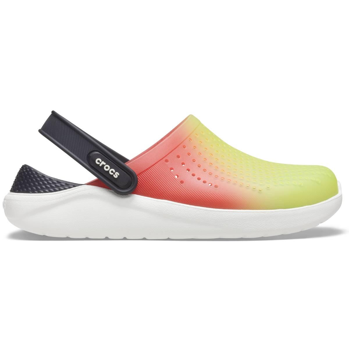 LiteRide Color Dip Clog