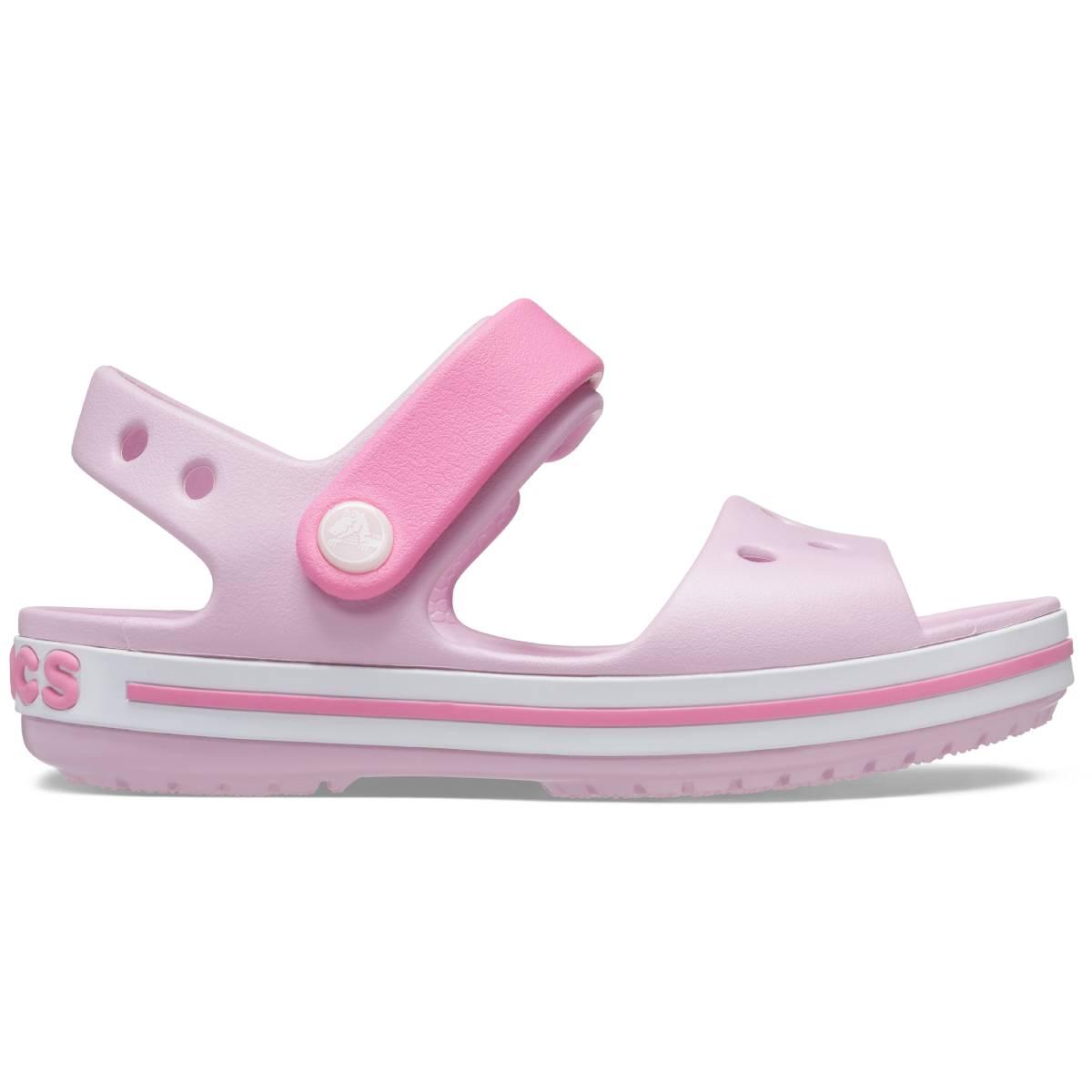 Crocband Sandal Kids - Balerin Pembesi