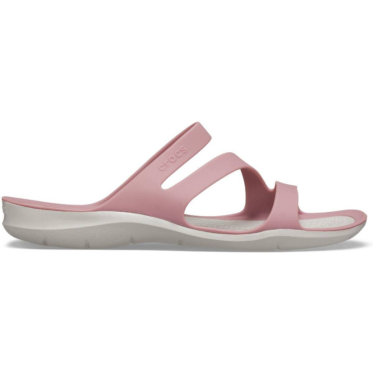 Swiftwater Sandal W - Cassis/Pearl White
