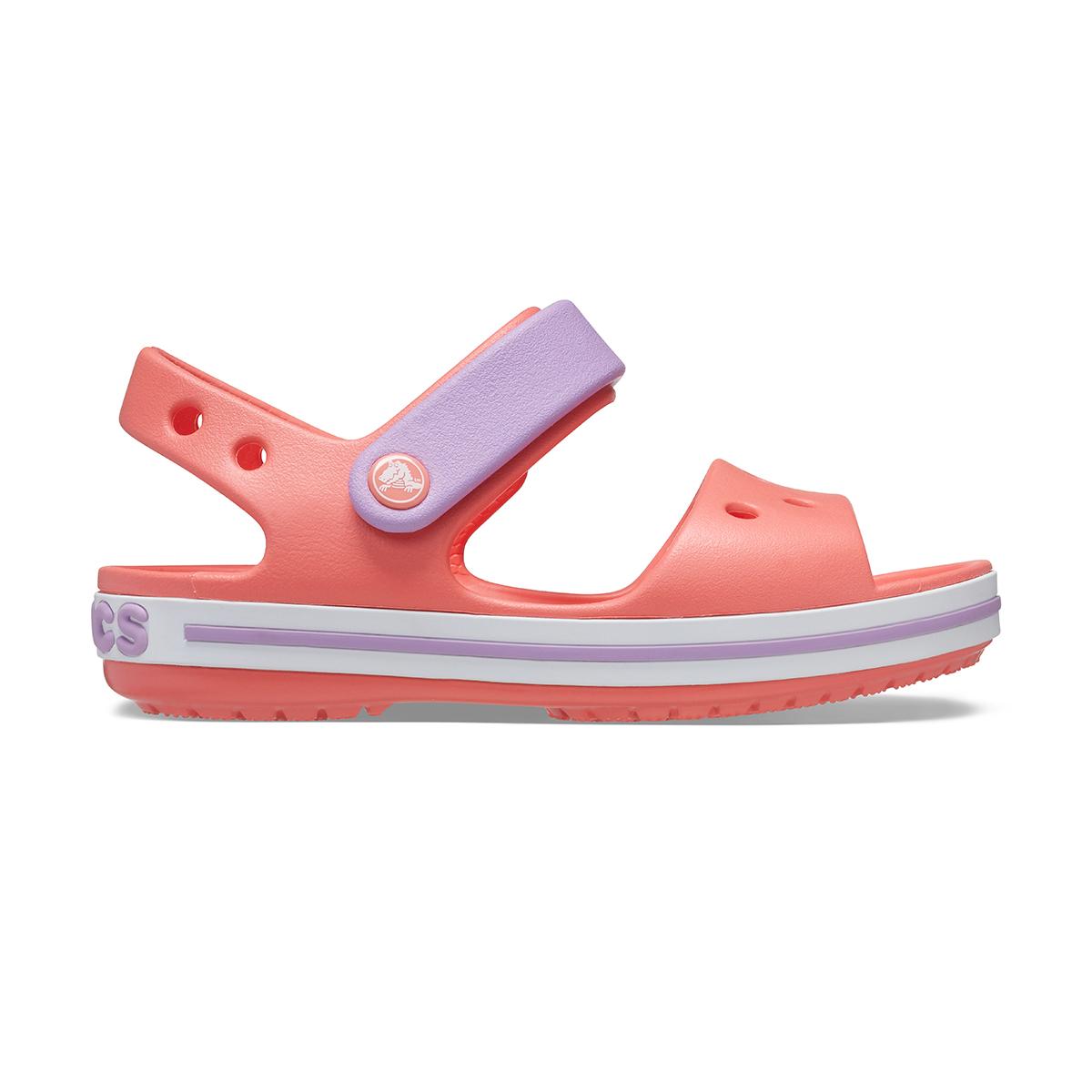 Crocband Sandal Kids - Fresco
