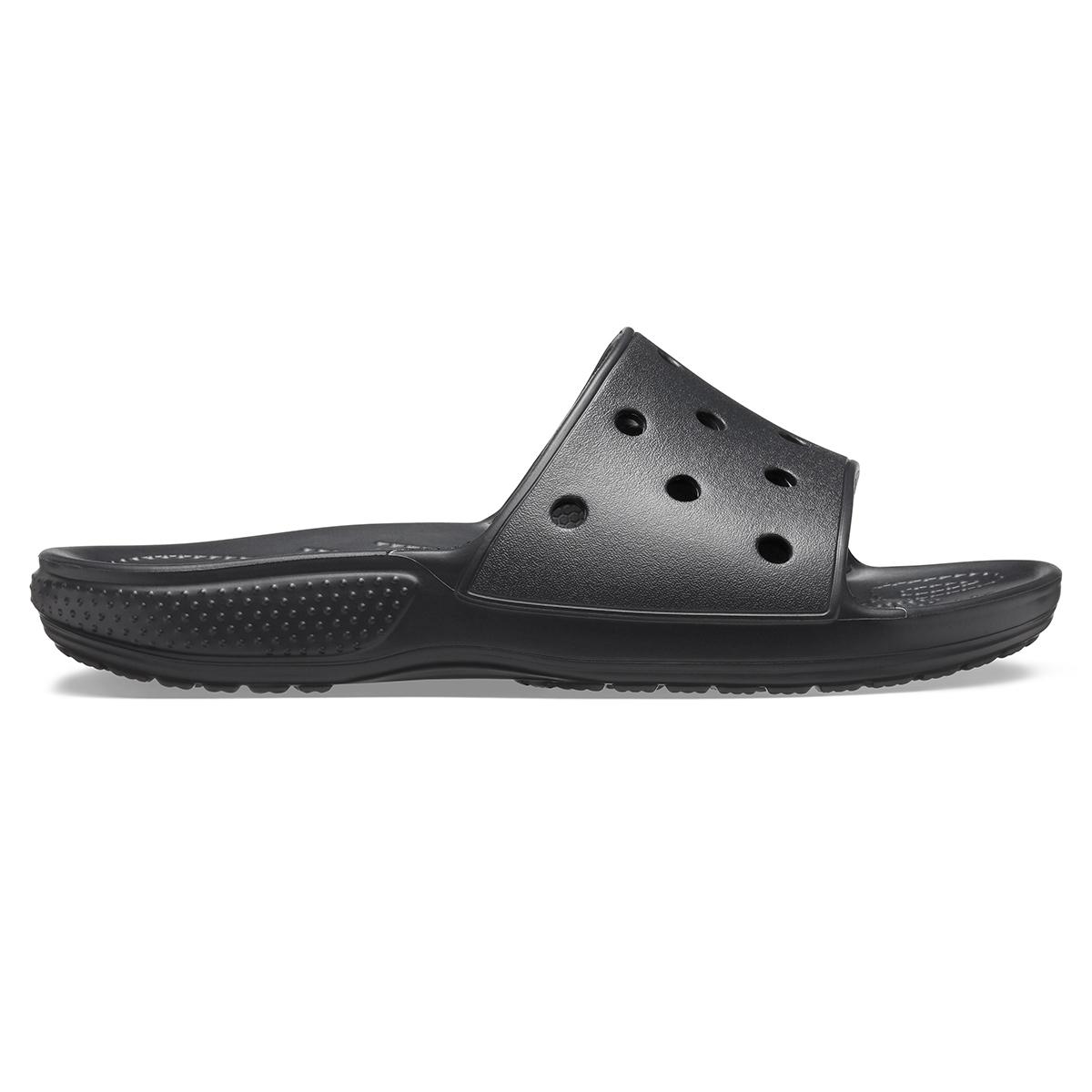 Classic Crocs Slide - Black