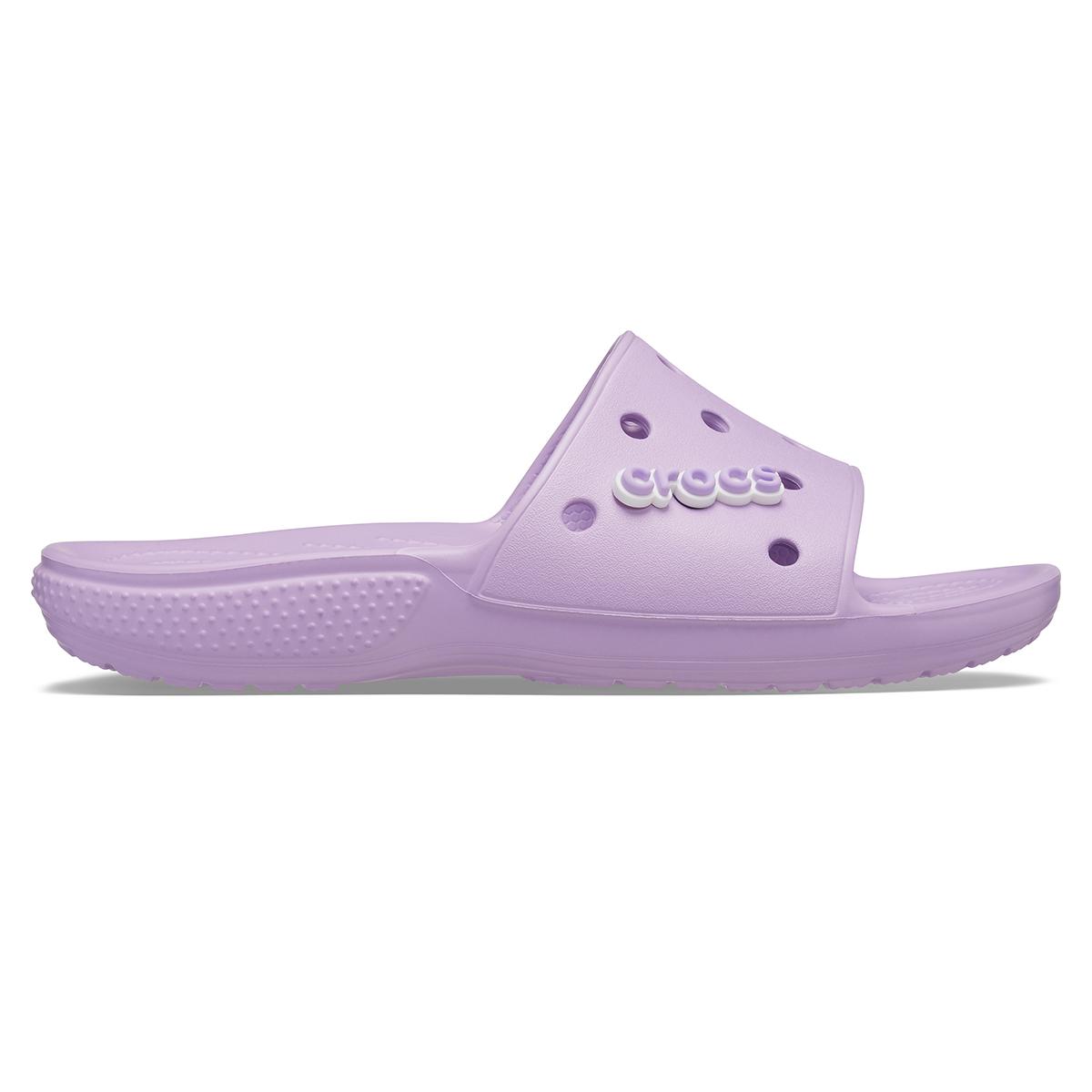 Classic Crocs Slide - Orchid