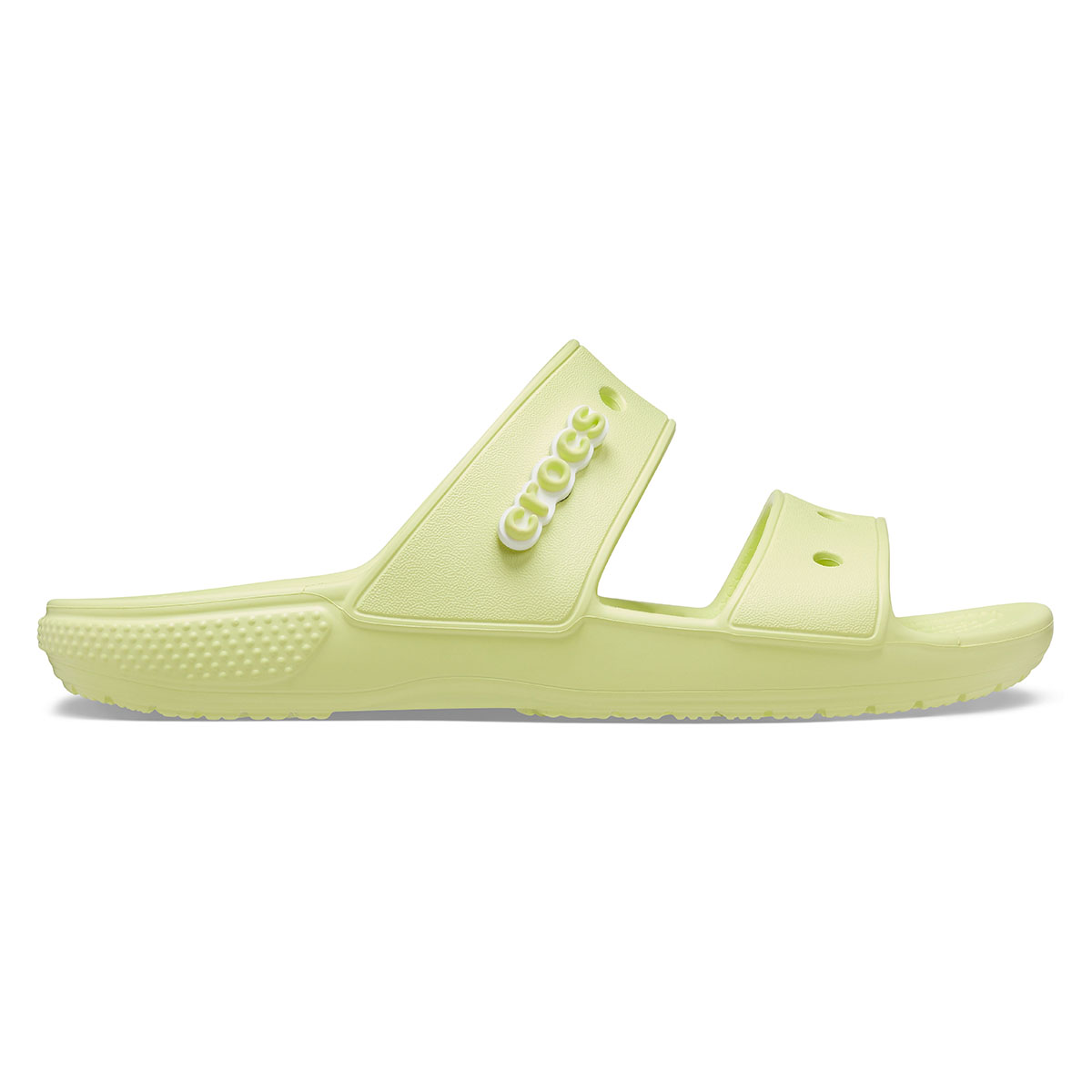 Classic Crocs Sandal - Kireç