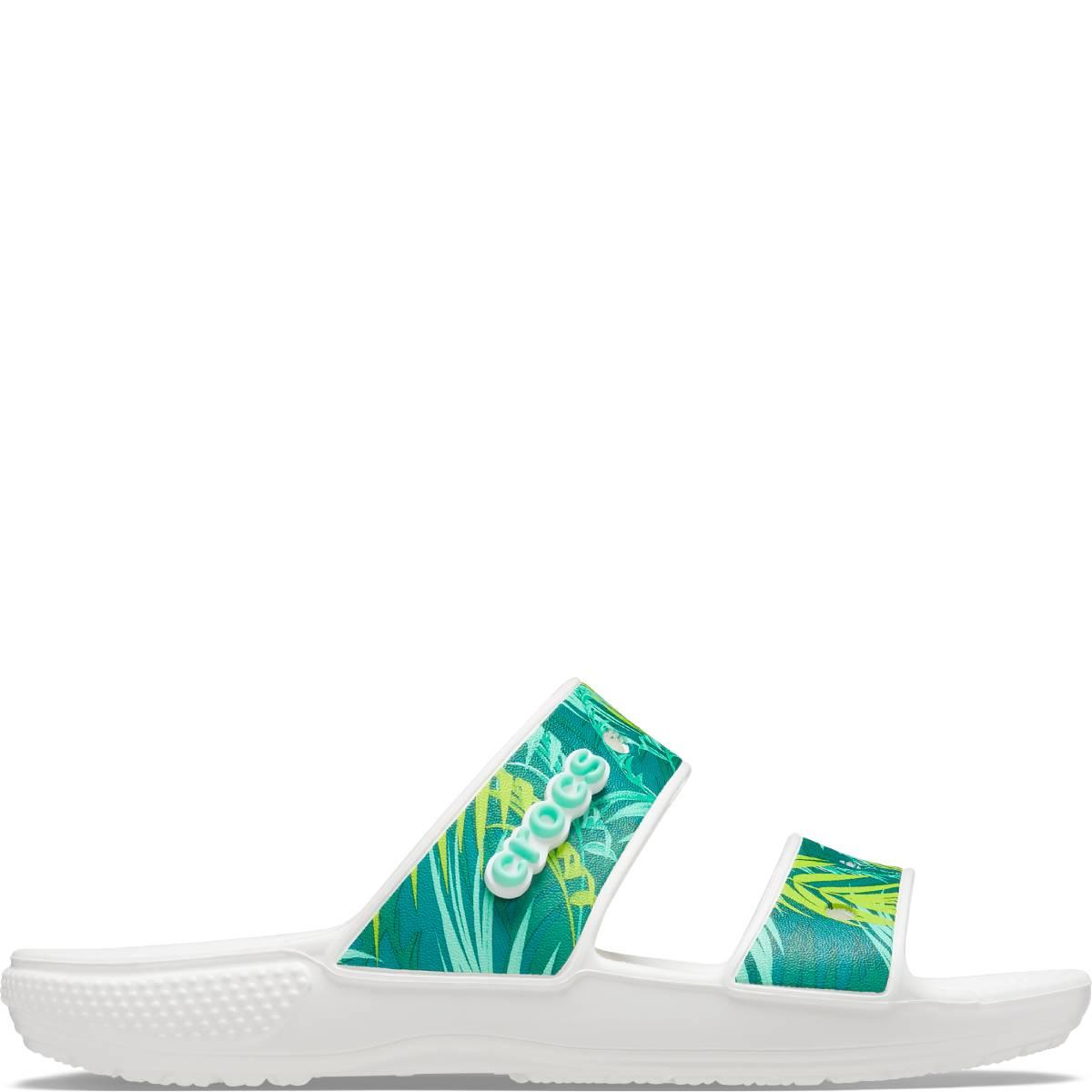Classic Crocs Tropical Sandal - Tropikal
