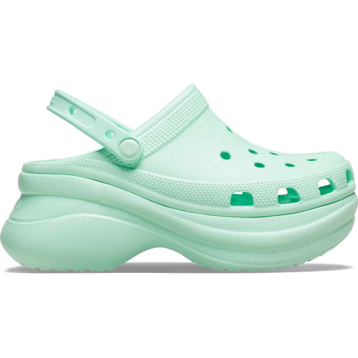 Crocs Classic Bae Clog W - Neo Mint
